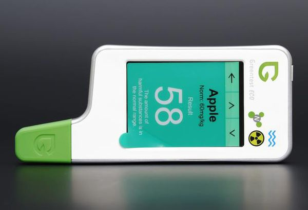 Многофункциональный прибор Greentest ECO 5 экотестер