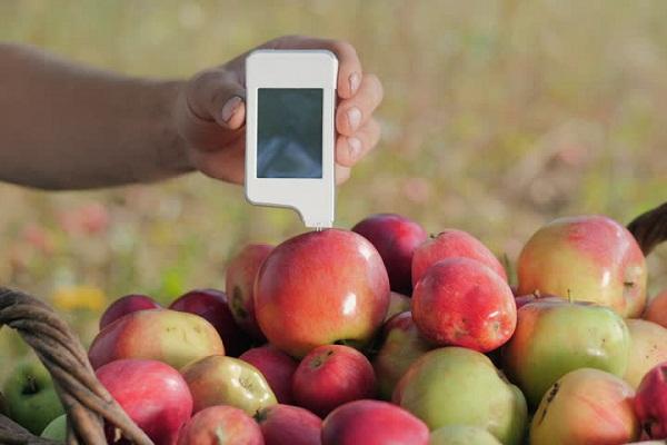Нитраты в яблоках: </br>норма vs ПДК. Вычисляем и нейтрализуем